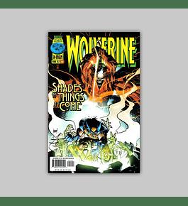 Wolverine 111 1997