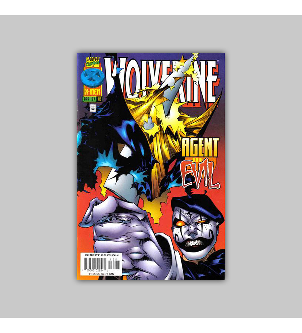 Wolverine 112 1997