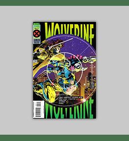 Wolverine 87 1994