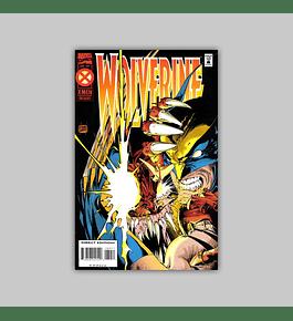 Wolverine 89 1995