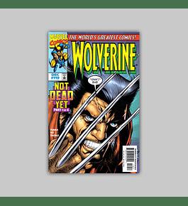 Wolverine 119 1997