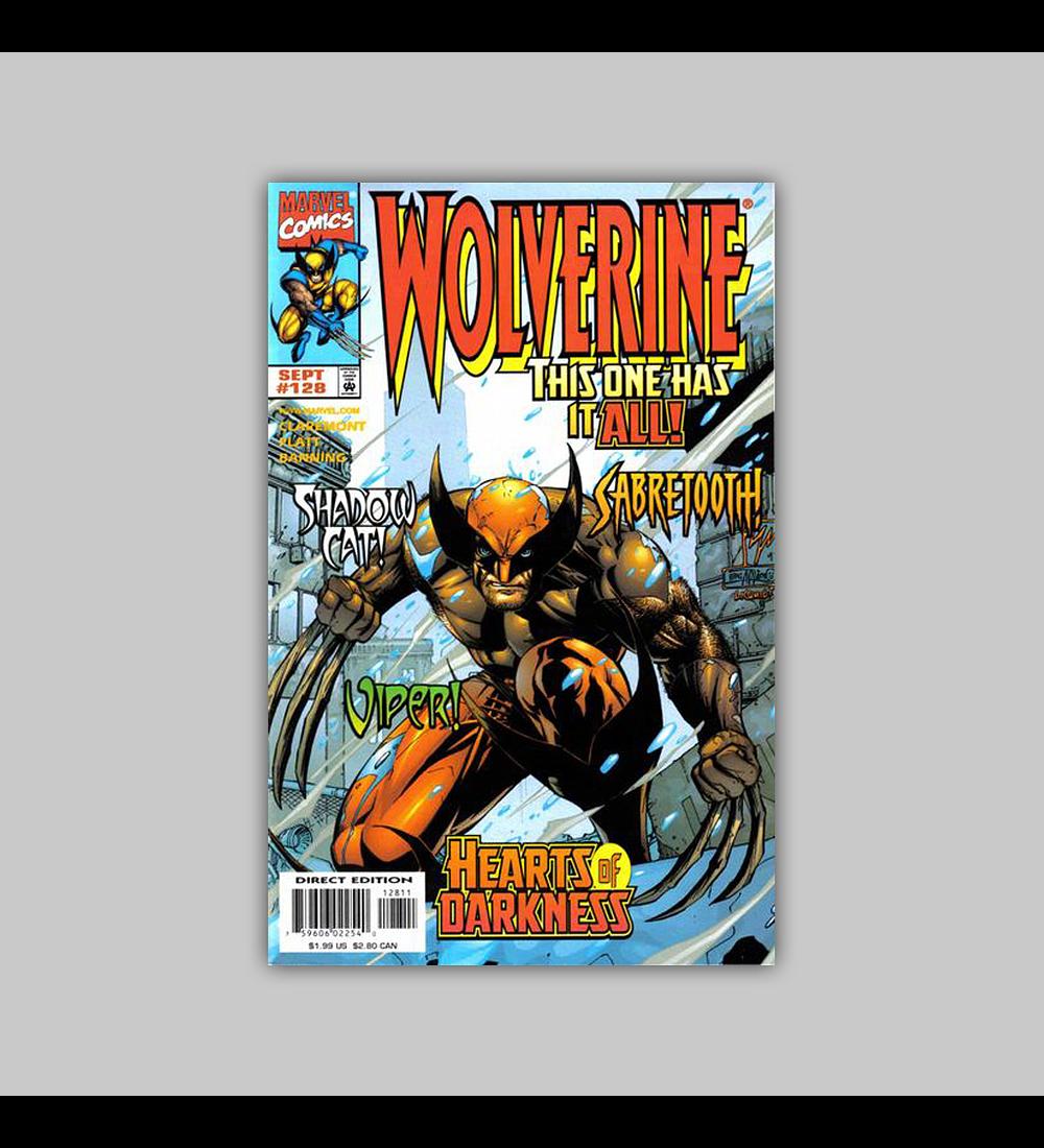 Wolverine 128 1998