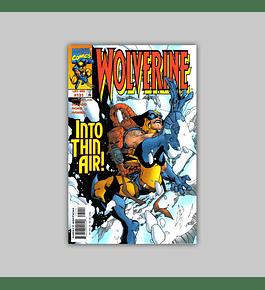 Wolverine 131 1998