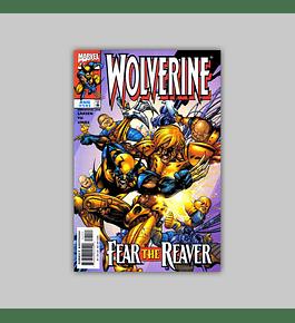 Wolverine 141 1999
