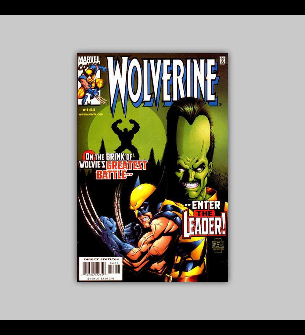 Wolverine 144 1999