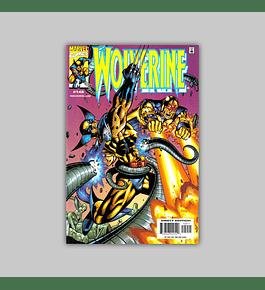 Wolverine 149 2000