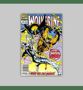 Wolverine 60 1992