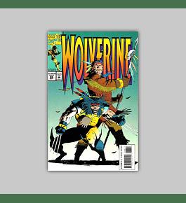 Wolverine 86 1994