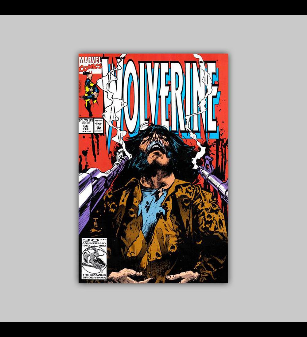 Wolverine 66 1993