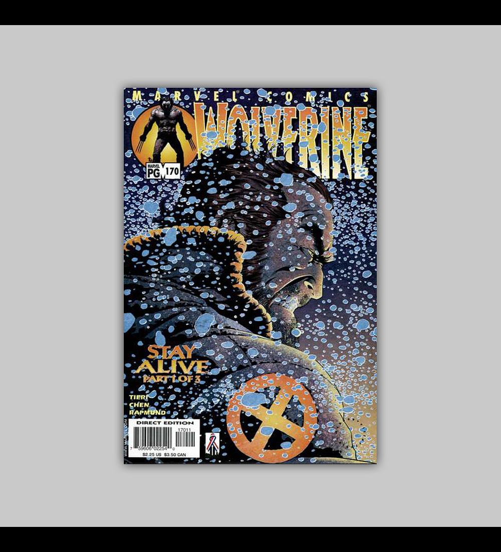 Wolverine 170 2002