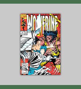Wolverine 56 1992