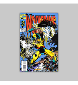 Wolverine 73 1993