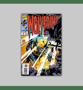 Wolverine 83 1994