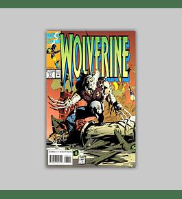 Wolverine 77 1994