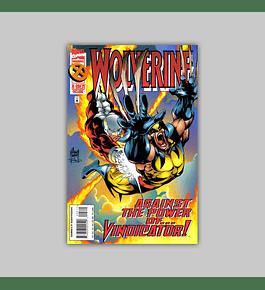 Wolverine 95 1995