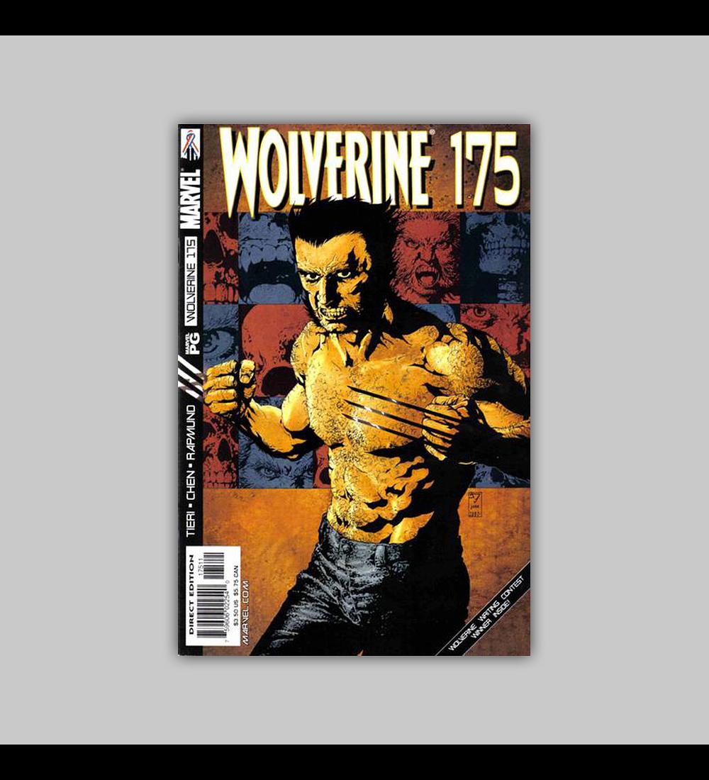 Wolverine 175 2002