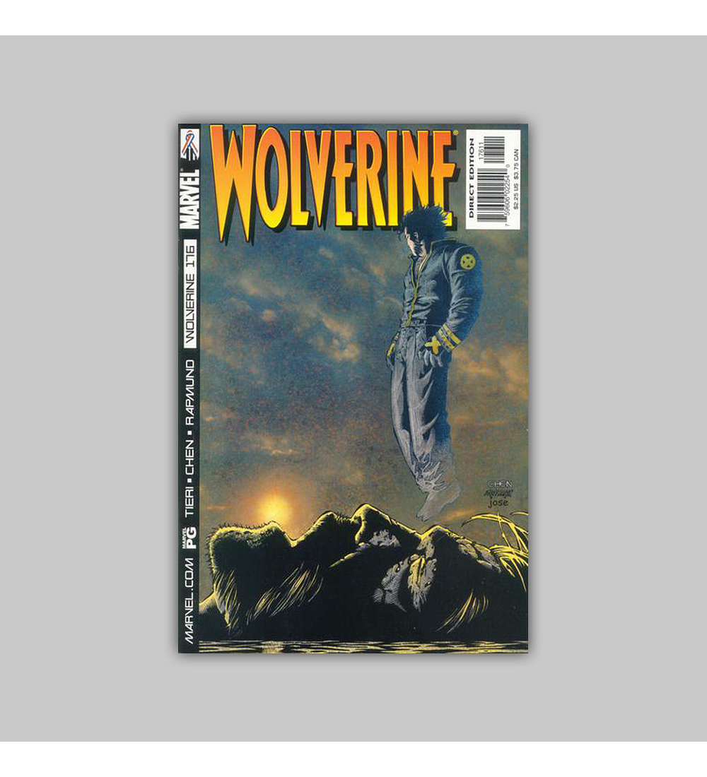 Wolverine 176 2002