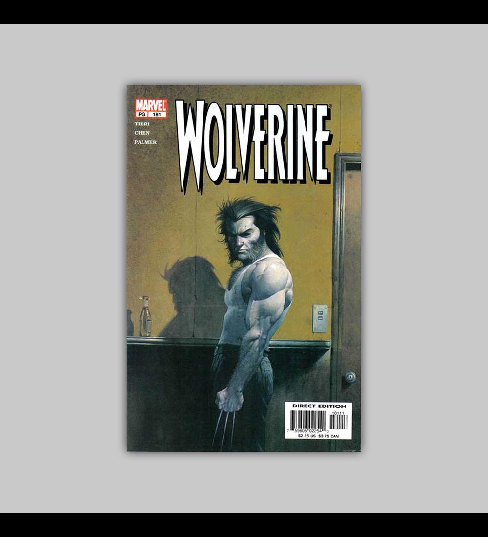 Wolverine 181 2002