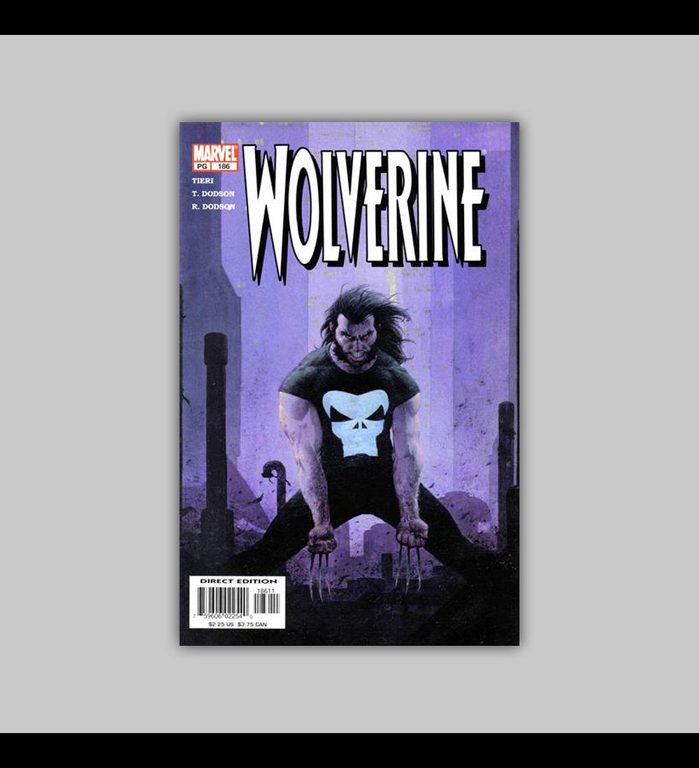 Wolverine 186 2003