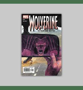 Wolverine 187 2003