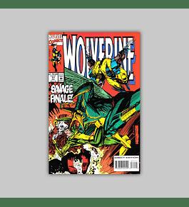 Wolverine 71 1993