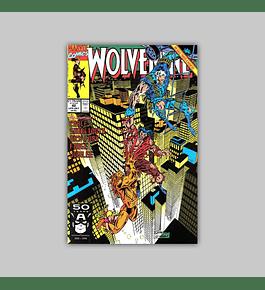 Wolverine 42 1991