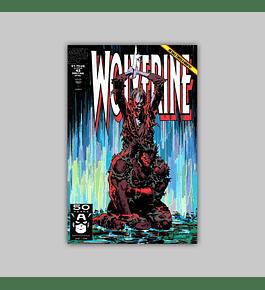 Wolverine 43 1991