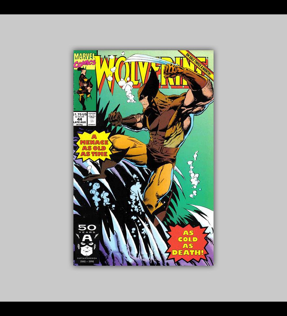 Wolverine 44 1991