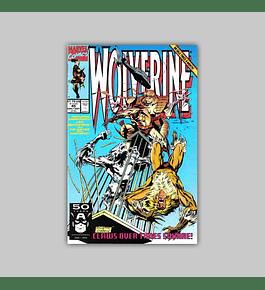 Wolverine 45 1991