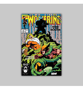 Wolverine 46 1991