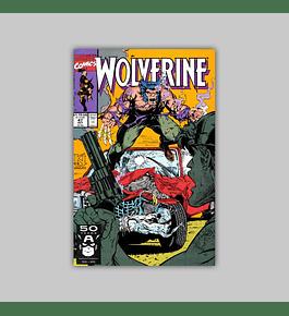 Wolverine 47 1991