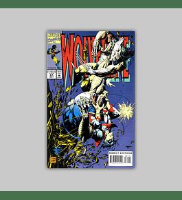 Wolverine 81 1994
