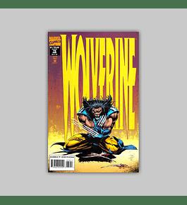 Wolverine 79 1994