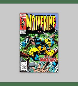 Wolverine 69 1993