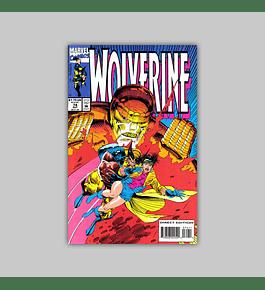 Wolverine 74 1993