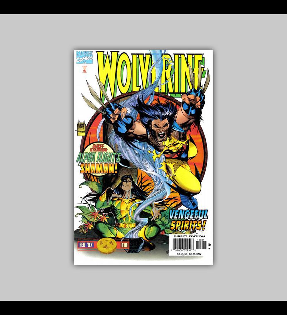Wolverine 110 1997