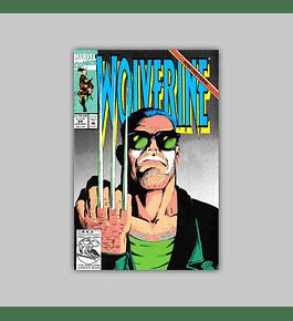 Wolverine 59 1992