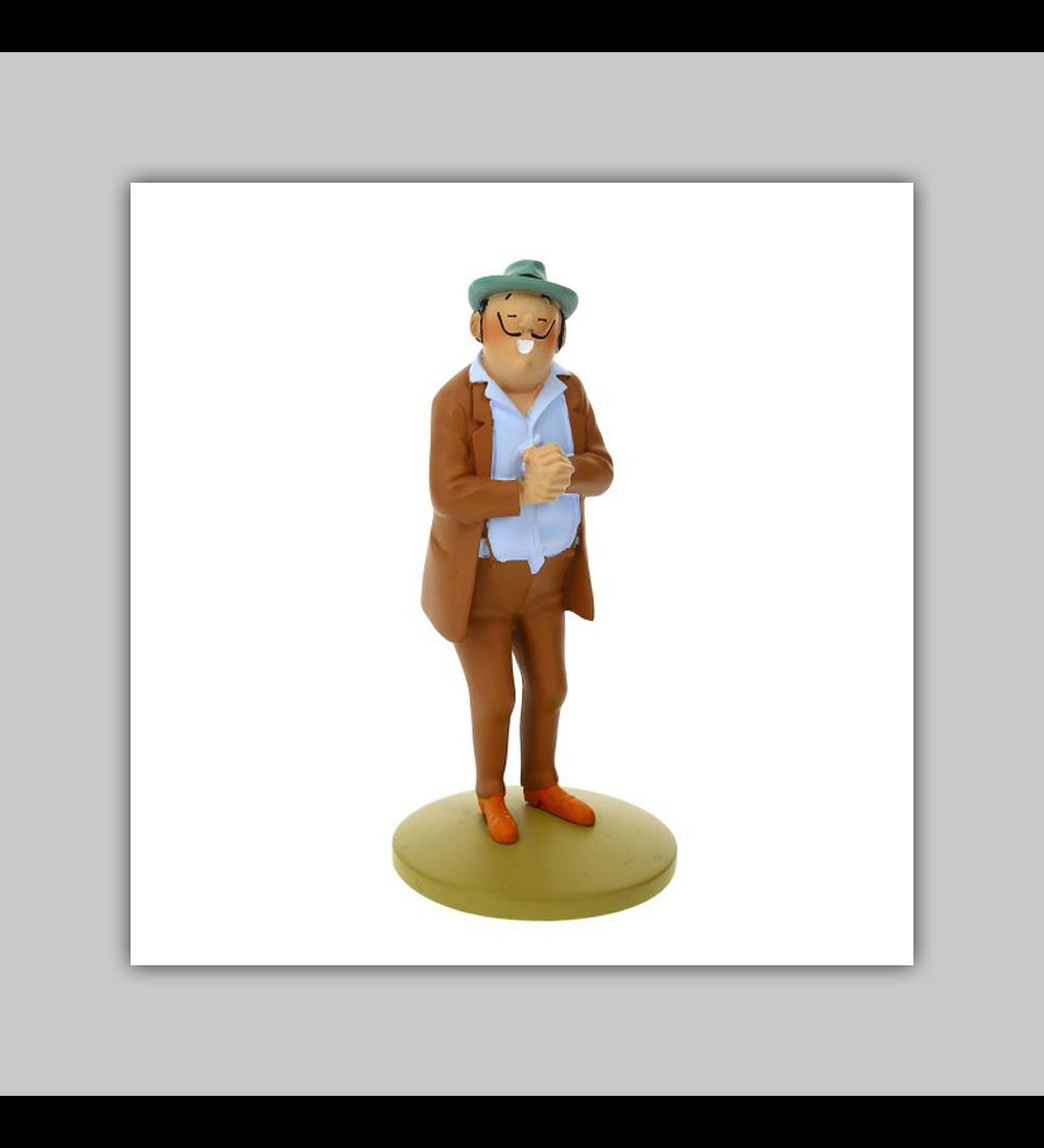 Tintin Figurine Résine: Oliveira da Figueira 2019