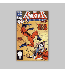 The Punisher 68 1992