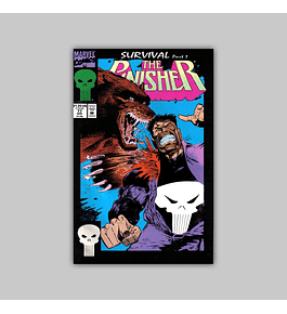 The Punisher 77 1993