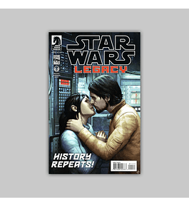 Star Wars: Legacy II 11 2014