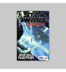 Star Wars: Legacy II 12 2014
