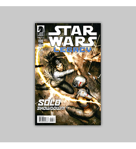 Star Wars: Legacy II 13 2014