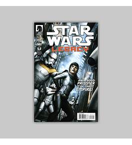 Star Wars: Legacy II 15 2014