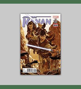 Star Wars: Kanan - The Last Padawan 9 2016