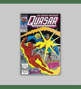Quasar 3 1989