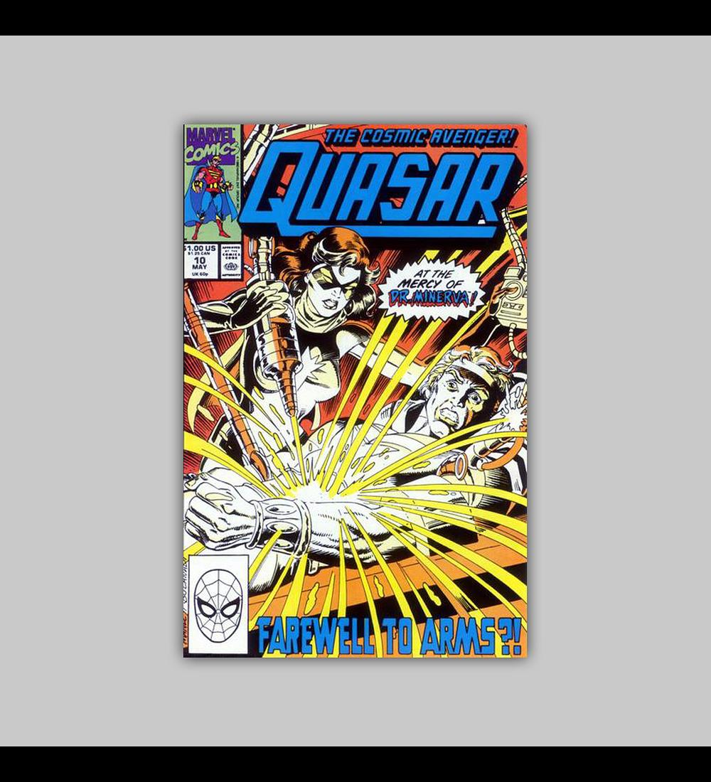 Quasar 10 1990