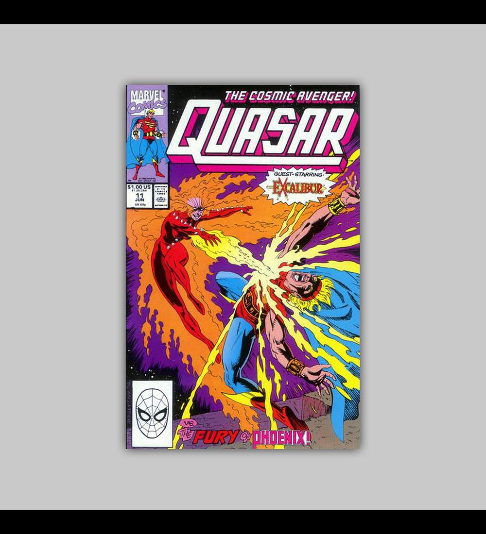 Quasar 11 1990
