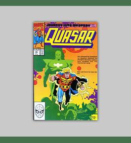 Quasar 15 1990