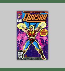 Quasar 16 1990